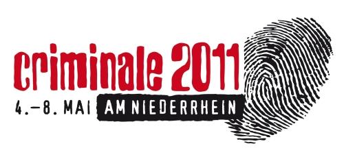 Logo Criminale 2011