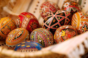 Kulturtechnik: Ukraine