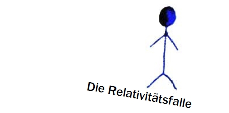 relativitaetsfalle