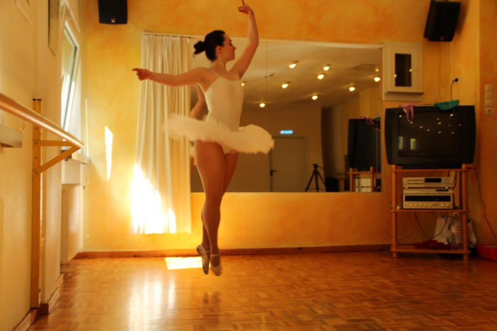 Ballett-Sommerschule