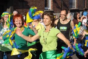 Werkhaus-Straßenfest