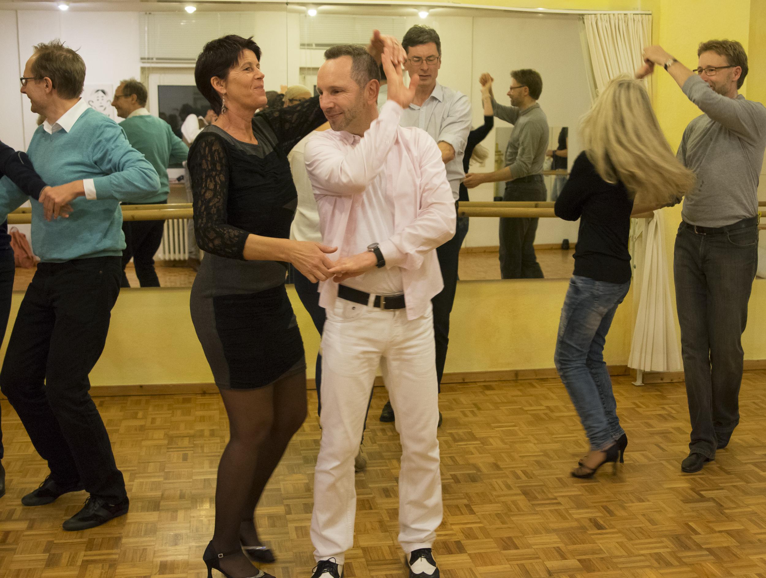 Single tanzkurse wuppertal