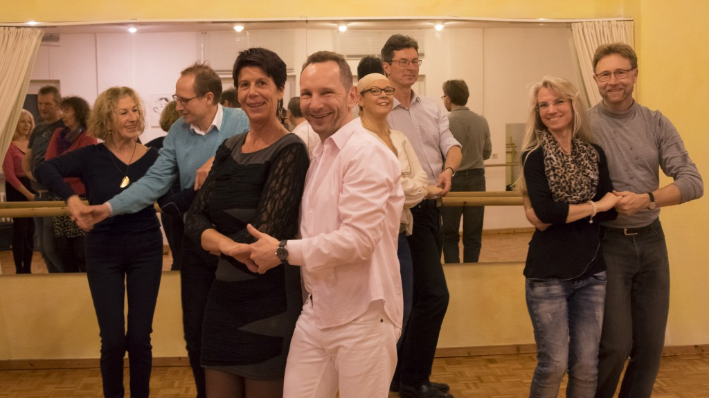 Salsa Workshop 11 2015 2
